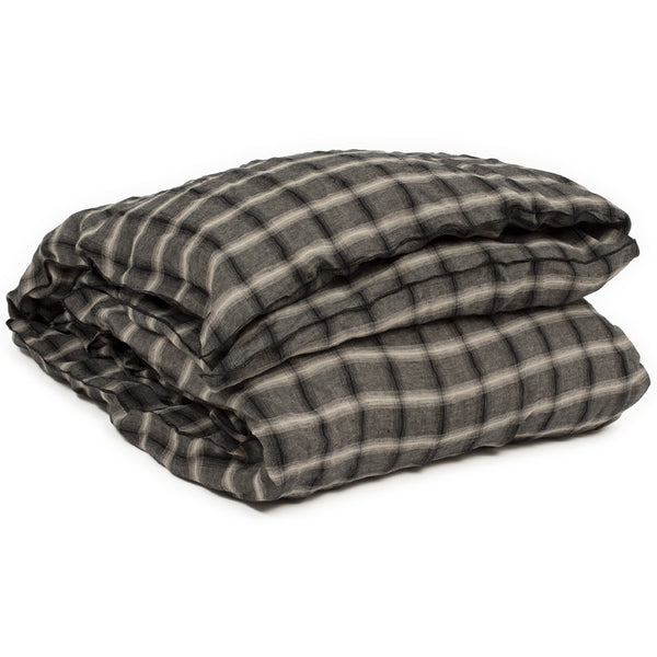 Highlands Duvet Cover Lune