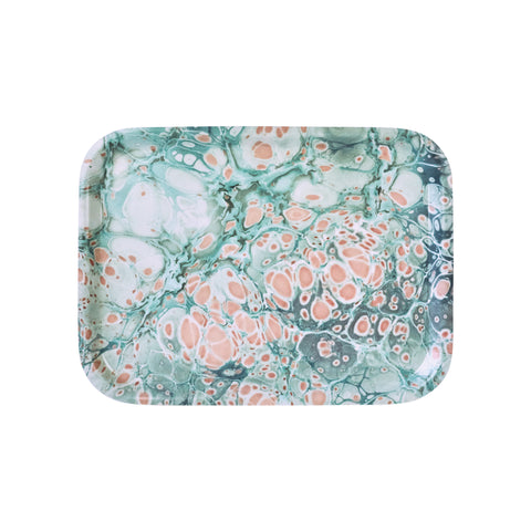 Archipelago Breakfast Tray