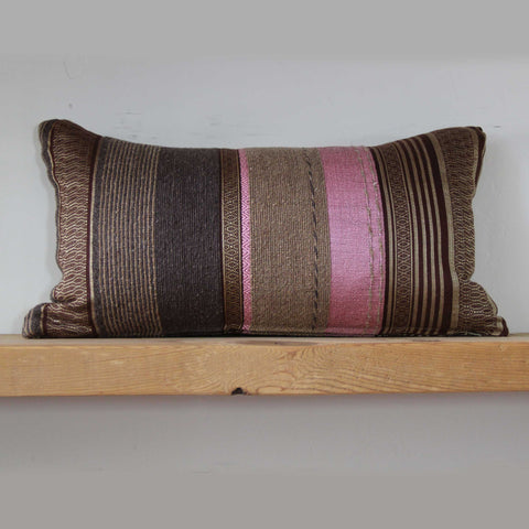 Colore Pillow Pink