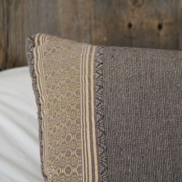 Colore Pillow Gold