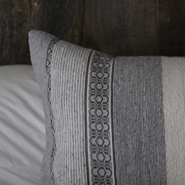 Grigio Pillow Grey