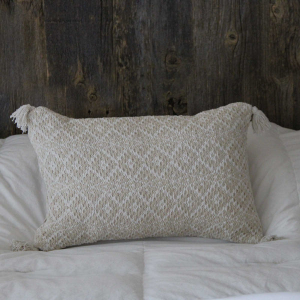 Lumi Pillow Natural