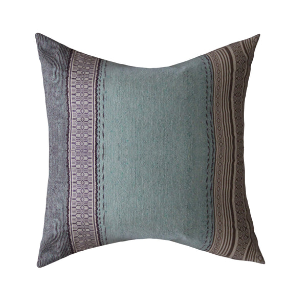 Luce Pillow Light Blue