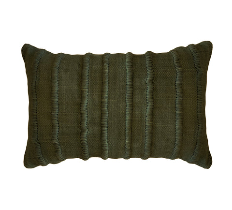 Amazonia Pillow Muschio