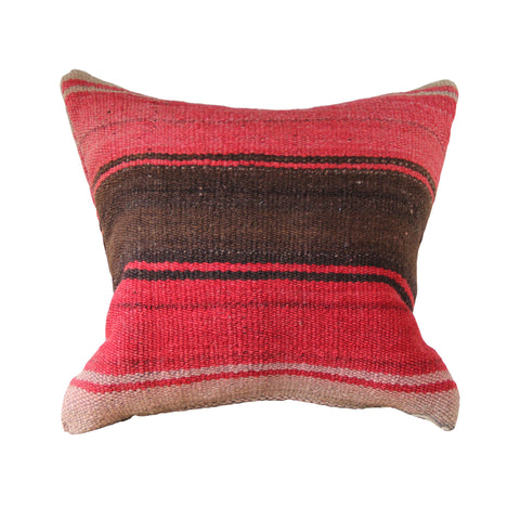Pillow de los Andes Tia