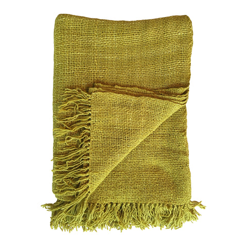Summertime Throw Olio