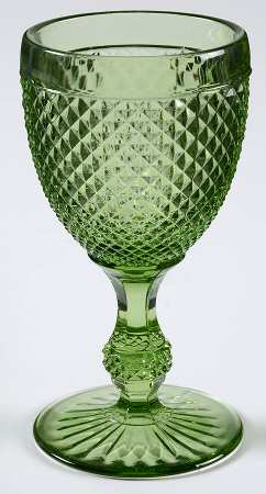 Gorgeous Glass - Green