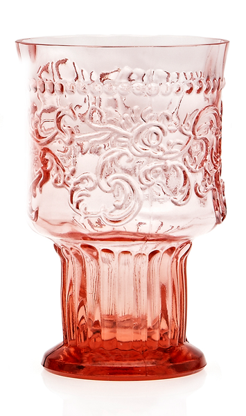 Gorgeous Glass - Pink