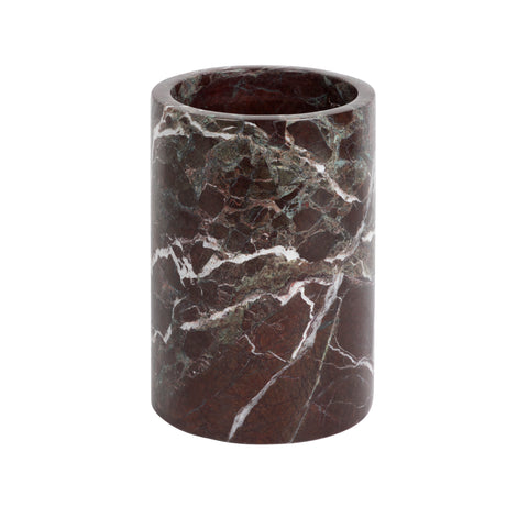 Stoned Marble - Wine Cooler/Utensil Holder
