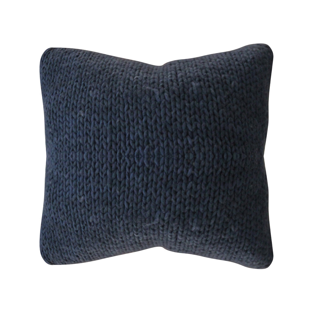 Treccia Pillow Ardesia