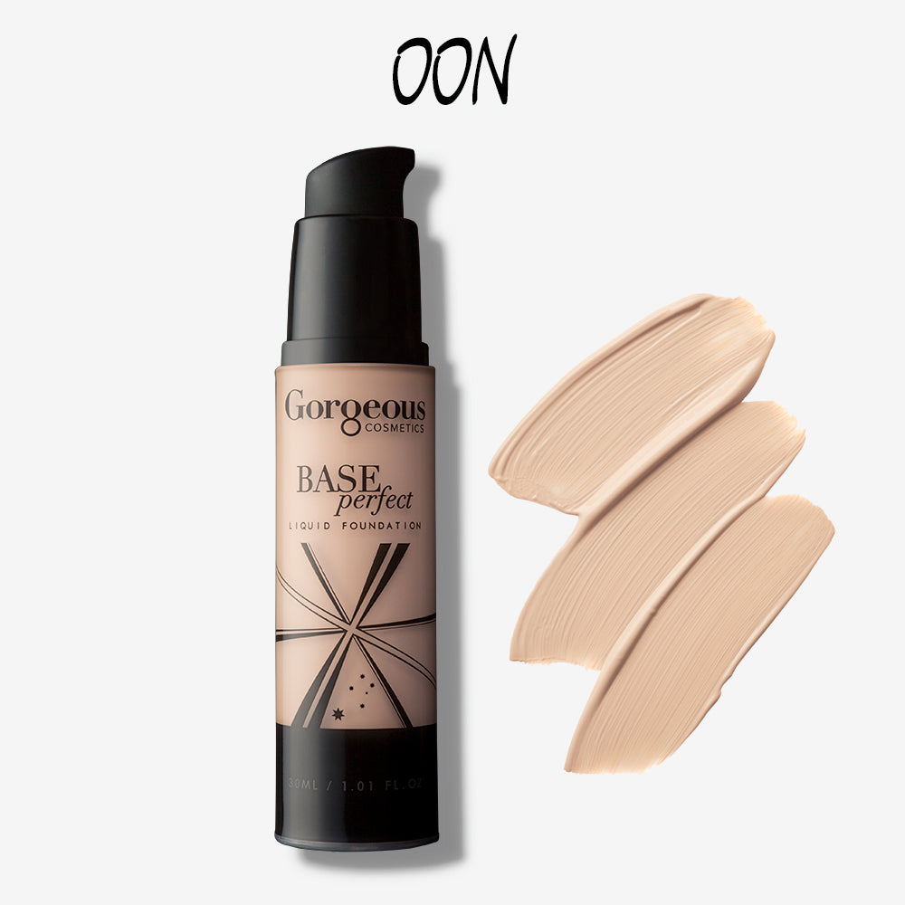 Liquid foundation for every skin type gorgeous cosmetics base perfect foundation solutioingenieria Choice Image