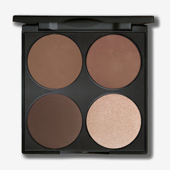 ALL IN ONE BROW CONTOUR PALETTE