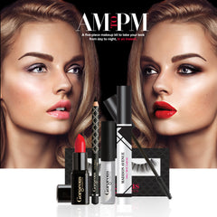 AM to PM Makeup Kit