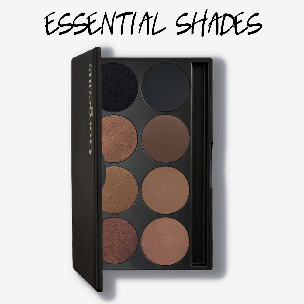 ESSENTIAL SHADES PALETTE
