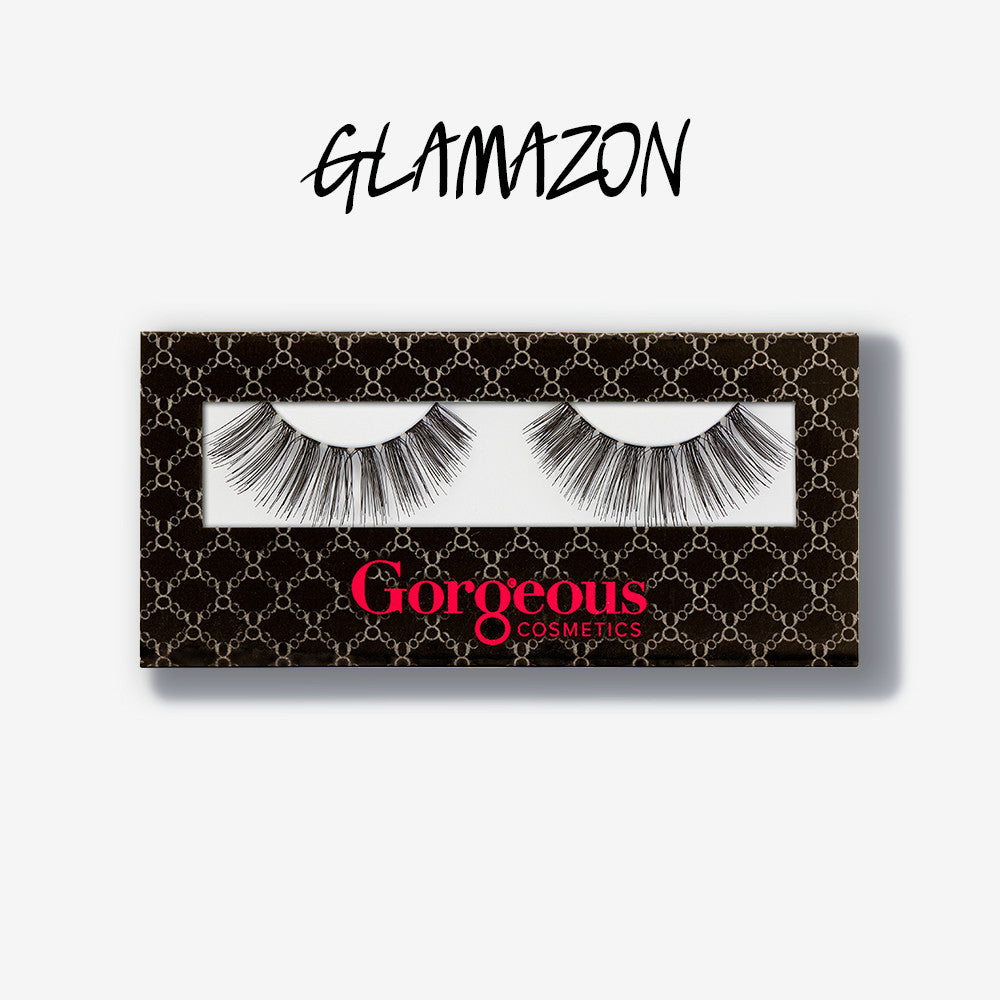 GLAMAZON LASHES