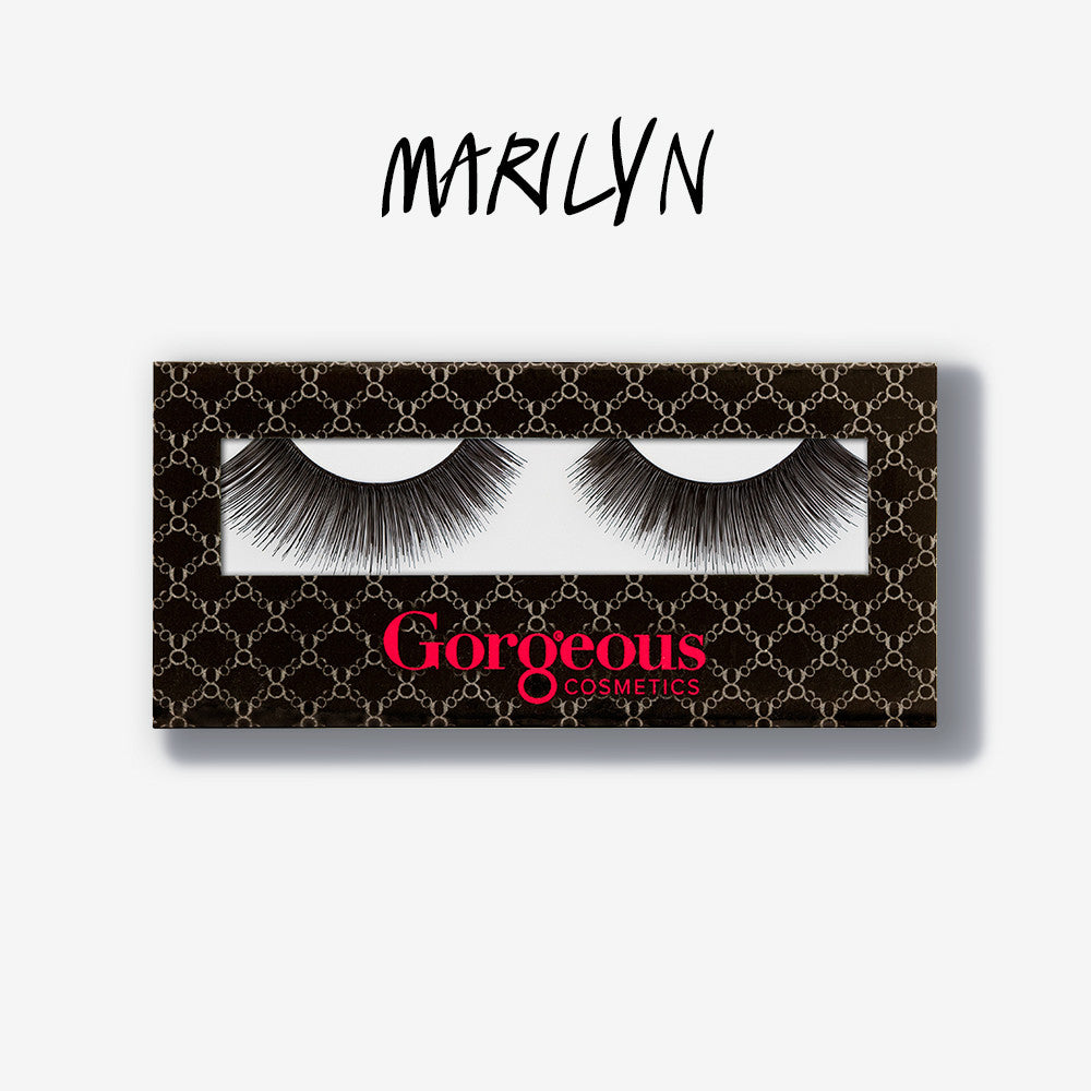 MARILYN LASHES