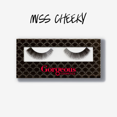 MISS CHEEKY LASHES