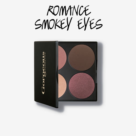 ROMANCE SMOKEY EYES PALETTE