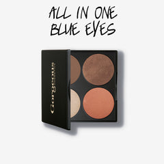 ALL IN ONE BLUE EYES PALETTE