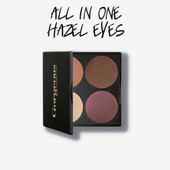 ALL IN ONE HAZEL EYES PALETTE