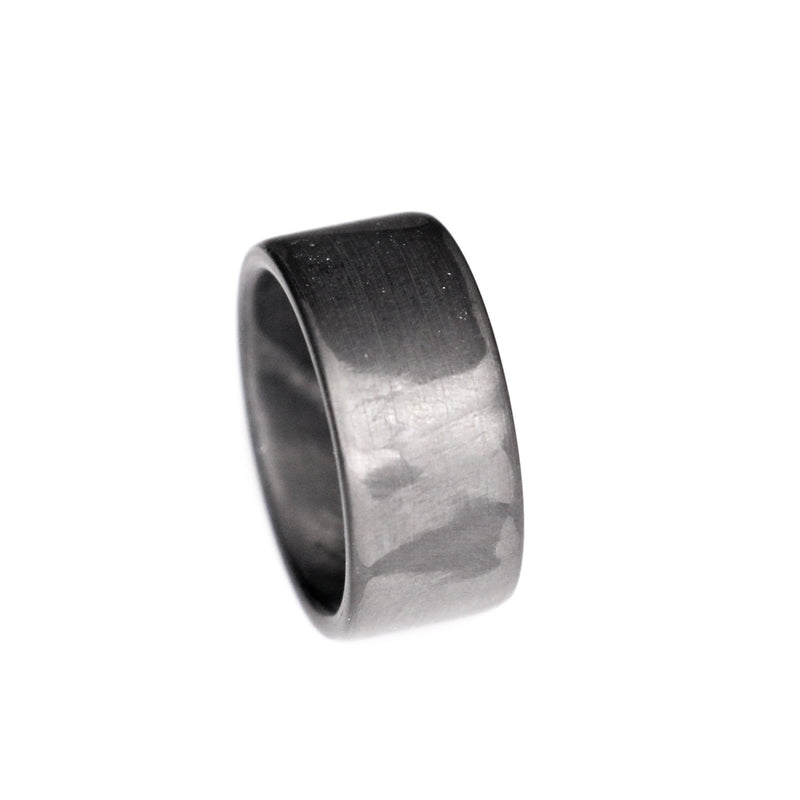 The Carbon Camo Ring