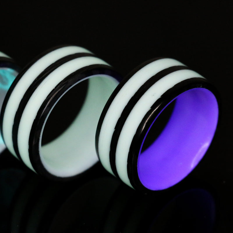 Parallel Lume in White
