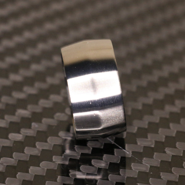 The Edge Titanium Band