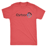 Carbon Fi Dark Logo Mens