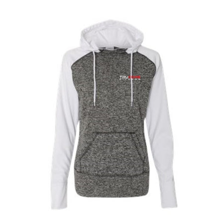 TruCore Sport-Tek® Full-Zip Hooded Jacket