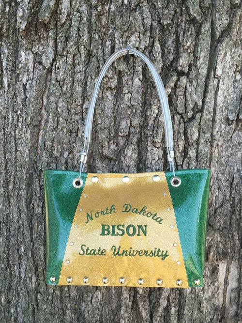 North Dakota State University BISON Purse