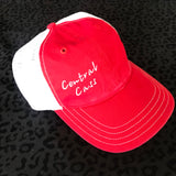 Central Cass Richardson Ball Cap