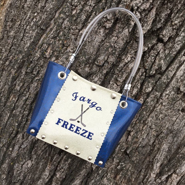 Extra Small (girl size) Fargo Freeze Purse