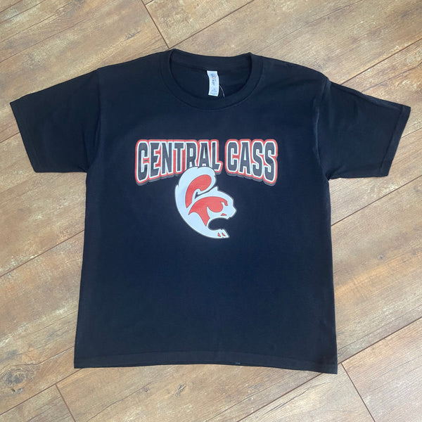 Central Cass Youth Tee