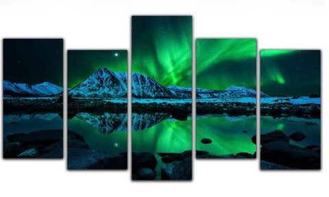 AURORA BOREALIS - The Wall Art Gallery