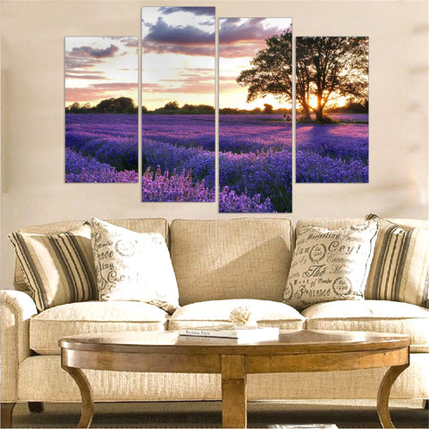 LAVENDER - The Wall Art Gallery