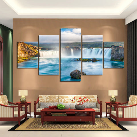 NIAGARA WATERFALL - The Wall Art Gallery