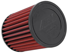 AEM 02-09 Chevy Trailblazer 5.813in OD x 3.375in Flange ID x 7.25in H Replacement DryFlow Air Filter - AE-10009
