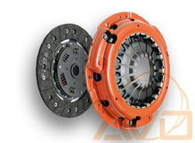 AVO 13+ Subaru BRZ / Scion FR-S Heavy Duty Pressure Plate with Dampened Cushion Button Disc - SZ612GCKA002A