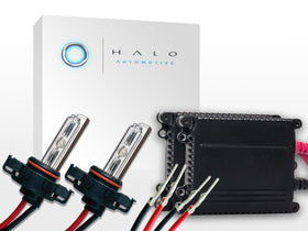 Halo Automotive HID Conversion Kits: 5202