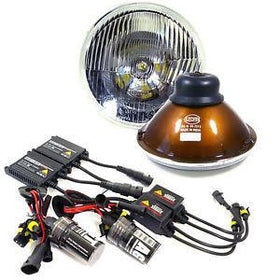 Halo Automotive HID Conversion Kit: 5006
