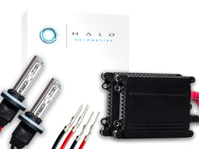 Halo Automotive HID Conversion Kits: 893