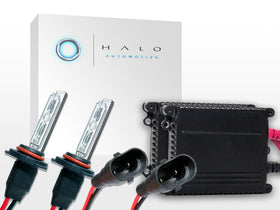 Halo Automotive HID Conversion Kits: 9012