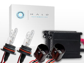 Halo Automotive HID Conversion Kits: 9004