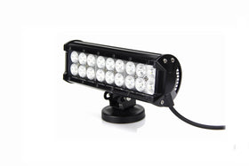 "Halo Automotive CREE LED Light Bar: 12"" Double Row"