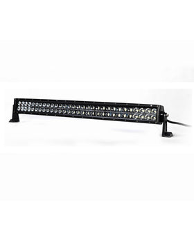 "Halo Automotive CREE LED Light Bar: 32"" Double Row"