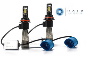 Halo Automotive LED Conversion Kit: 9007