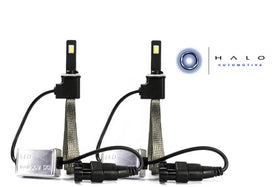 Halo Automotive LED Conversion Kit: 880