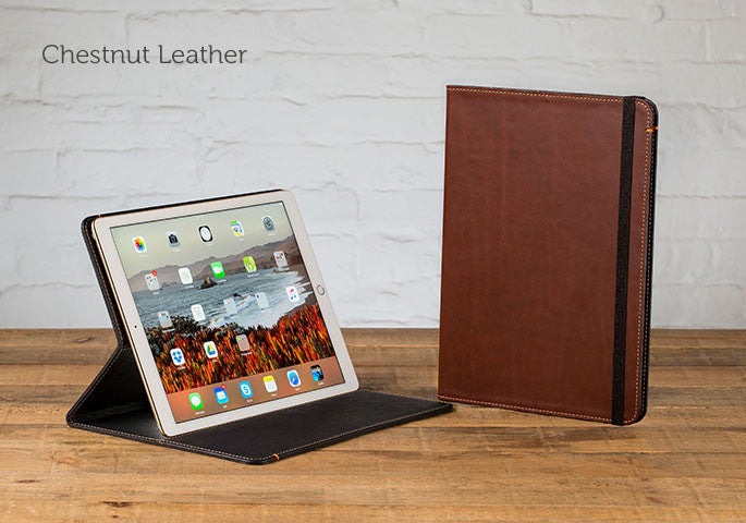 IPad Pro Case - Oxford Leather IPad Pro® 12.9 Case