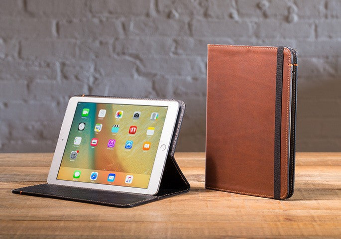 IPad Pro Case - Oxford Leather IPad Pro 9.7 Case