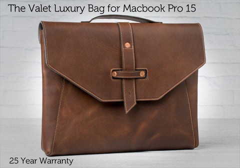 Oxford Leather iPad Pro 9.7 Case
